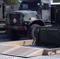 Rigid Containment System™ (RCS)