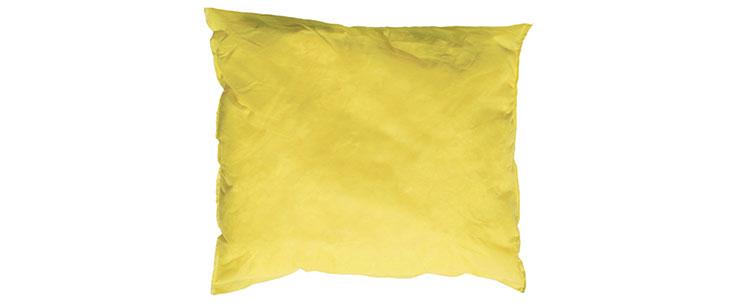 Hazmat Pillows