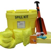 20-Gallon Hazmat Spill Kit